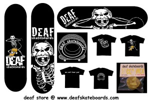 deaf store cover